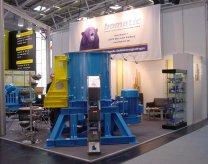 Erfolgreiche Produkteinführung auf der IFAT 2010
