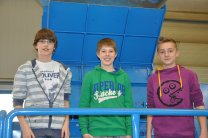 Girls and boys day bei bomatic