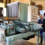 bomatic DS8 - mittlere Baureihe auch in hydraulischer Version