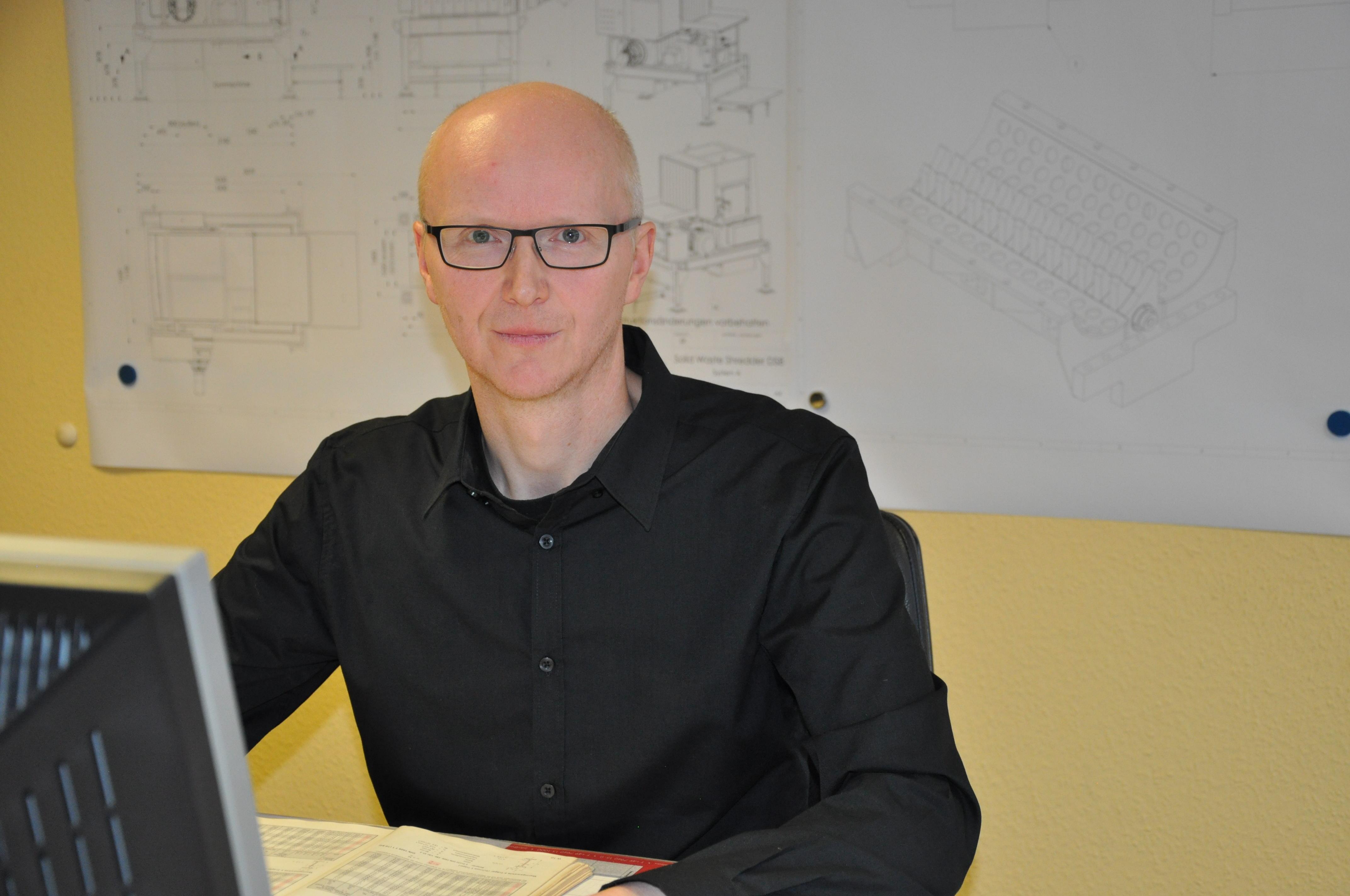 Holger Grube