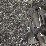 Granulat Reifen