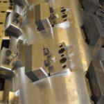 Rotorwelle Granulator U2100